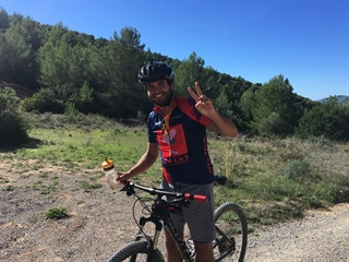 4 días y Finisher de la Tracks de Ibiza