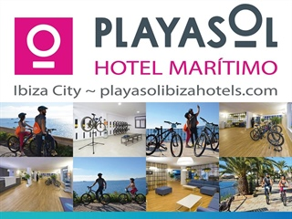 Playasol Ibiza Hotels Marítimo Sport & Relax